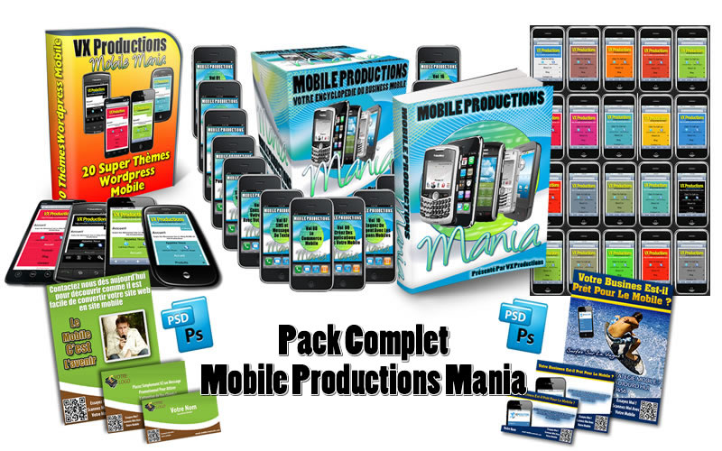 Mobile Productions Mania