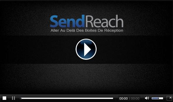 Sendreach - jamais plus votre marketing par email ne sera le même